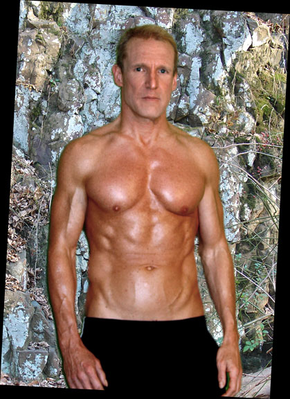 male fitness models over 40 50 forty fifty new york ny mark's Woody Harrelson military look Matthew McConaughey stand in look a like