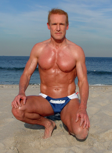 male fitness model over 50 fifty 40 forty mark's Woody Harrelson military look Matthew McConaughey stand in look a like new york new jersey nj ny